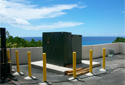 Major Telecommunications Carrier - Oahu, HI - Cable Station Building Upgrades